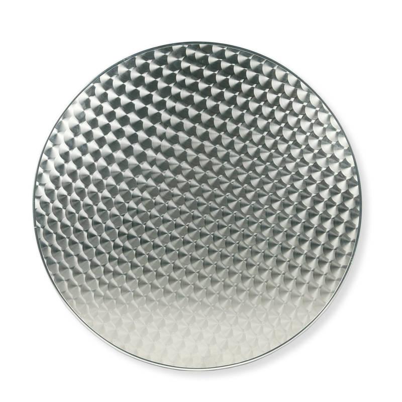luxuri ser bistrotisch aluminium boels party events. Black Bedroom Furniture Sets. Home Design Ideas