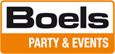 Boels - Party & Events