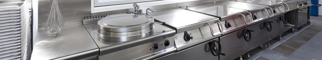 Küchengeräte Küchentechnik& Küchenequipment mieten Boels
